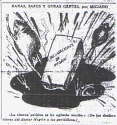 Informe de Fernando Montoliú sobre los acontecimientos finales de la guerra civil, desde el golpe de Casado ( y II )