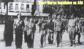 """Victorio Vicuña: """"Así fue la liberación del Sur de Francia"""""""